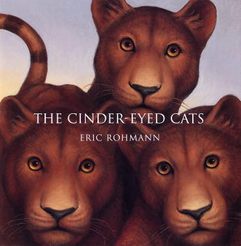 Cinder-Eyed Cats
